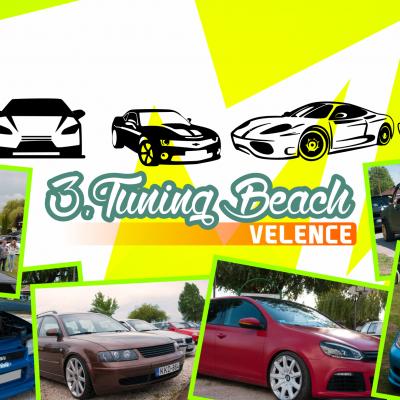 3. Tuning Beach-Velence