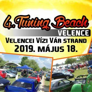 4. Tuning Beach-Velence