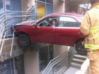 Érdekes autós szituk :)