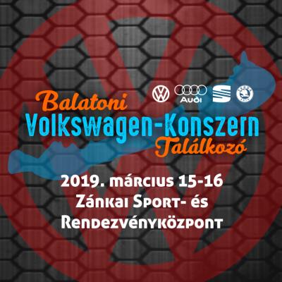 Balatoni Volkswagen Konszern Találkozó És Autószépség Verseny